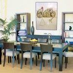 Yemek Odası Yenileme Ve Düzenleme Fikirleri 11
