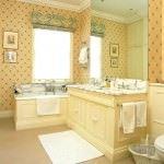 duvar kağıt modelleri - 2014 banyo duvar kagitlari sari 150x150 - Banyonlara Özel Yeni Tasarım Duvar Kağıt Modelleri