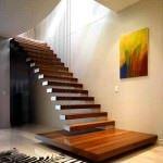 İç Mekanlarınıza Modern Merdiven Tasarımları 2