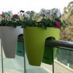 Küçük Balkonlar İçin Fonksiyonel Dekorasyon Fikirleri