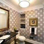 duvar kağıt modelleri - banyo duvar kagit ornekleri 150x150 - Banyonlara Özel Yeni Tasarım Duvar Kağıt Modelleri