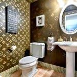 duvar kağıt modelleri - banyo duvar kagit resimleri 150x150 - Banyonlara Özel Yeni Tasarım Duvar Kağıt Modelleri