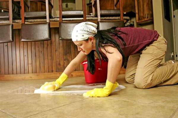 Evinizin Yaz Temizliği Ve Bakım İşleri