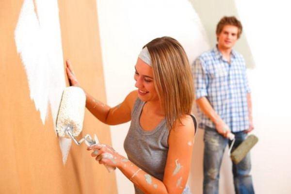 boya-badana-yaz-temizligi evinizin yaz temizliği ve bakım İşleri - boya badana yaz temizligi 600x400 - Evinizin Yaz Temizliği Ve Bakım İşleri