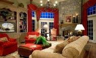 Yaşam Alanlarınıza Rustik Dekorasyon Stilleri