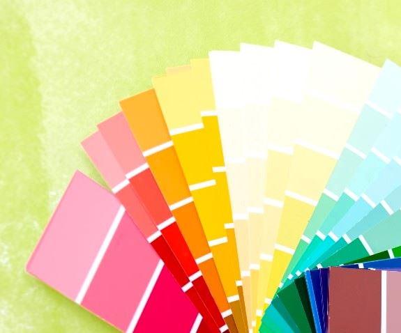 Filli Boya Yeni Alpina Su Bazlı İç Duvar Boya Renkleri 1
