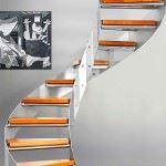 İç Mekanlarınıza Modern Merdiven Tasarımları 3