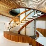 İç Mekanlarınıza Modern Merdiven Tasarımları 4