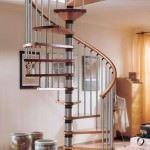 İç Mekanlarınıza Modern Merdiven Tasarımları 7