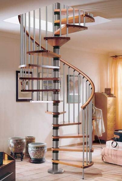 doner-merdiven-modeli