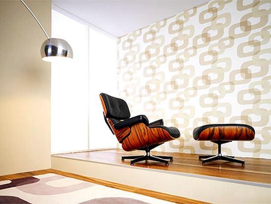 Modern Duvar Kağıt Desenleri 5