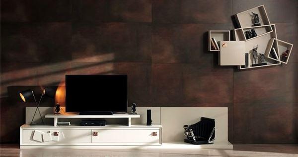 beyaz enza tv ünite modelleri