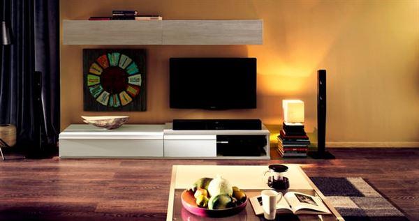 Enza Mobilya Fonksiyonel Tv Ünite Modelleri 7