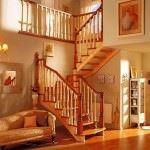 İç Mekanlarınıza Modern Merdiven Tasarımları 11
