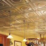 islemeli-barok-tavan tavan dekorasyon modelleri - islemeli barok tavan 150x150 - Tavan Dekorasyon Modelleri Ve Malzeme Özellikleri