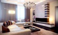 Çarpıcı Oturma Odası Dekorasyon Fikirleri