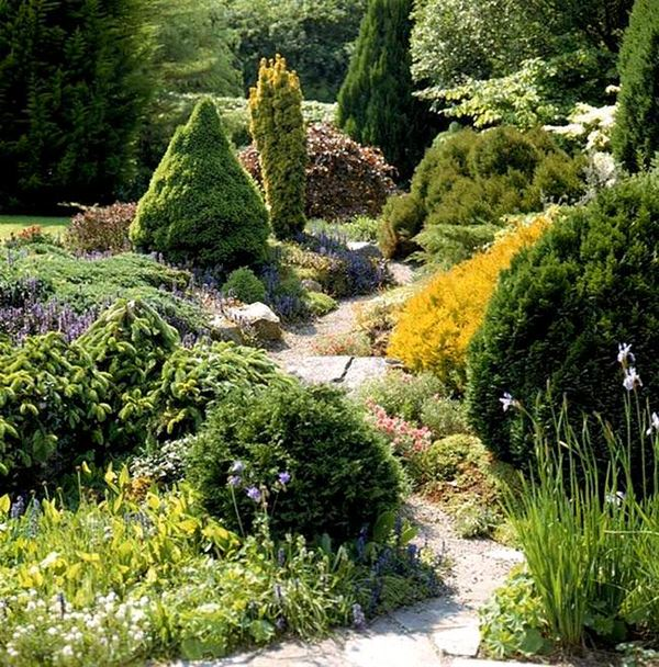 bahçe düzenleme örnekleri fiyatları