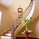 İç Mekanlarınıza Modern Merdiven Tasarımları 12