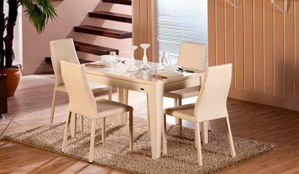 Mondi Mobilya Mutfak Masa Sandalye Takımları 1