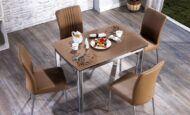 Mondi Mobilya Mutfak Masa Sandalye Takımları