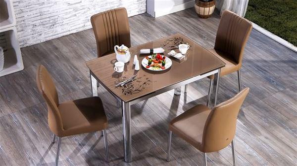 Mondi Mobilya Mutfak Masa Sandalye Takımları 2