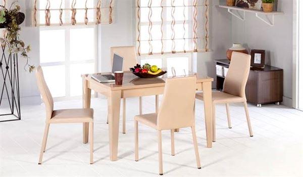 Mondi Mobilya Mutfak Masa Sandalye Takımları 6