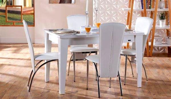 Mondi Mobilya Mutfak Masa Sandalye Takımları 5