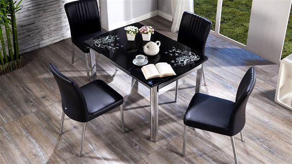 Mondi Mobilya Mutfak Masa Sandalye Takımları 7