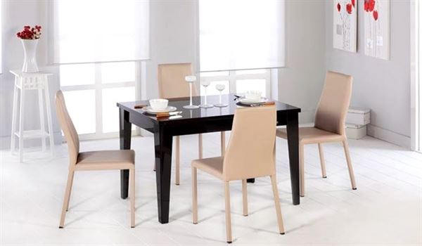 Mondi Mobilya Mutfak Masa Sandalye Takımları 8