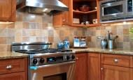 Mutfakta Laminat Parke Kullanılır Mı?