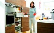 Mutfak Eşyalarınızı Saklama Ve Depolama Fikirleri