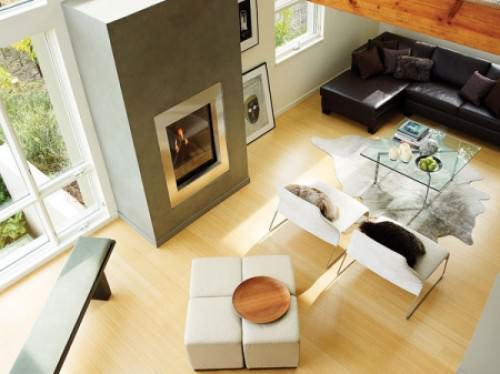 Oda iç Dekorasyon Modelleri 7