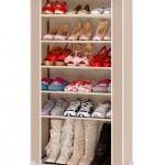 Portatif Ayakkabı Saklama Dolapları 4