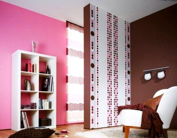 Duvar Kağıdı Desen Ve Renk Seçme Fikirleri 5