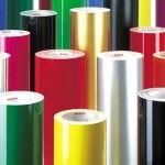 yapışkanlı duvar kağıt modelleri - renkli pvc yapiskanli duvar kagit 1 150x150 - Kendinden Yapışkanlı Duvar Kağıt Modelleri