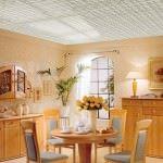 strafor-tavan-modeli tavan dekorasyon modelleri - strafor tavan modeli 150x150 - Tavan Dekorasyon Modelleri Ve Malzeme Özellikleri