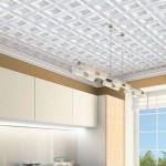 tavan-kaplama-malzemesi tavan dekorasyon modelleri - tavan kaplama malzemesi 150x150 - Tavan Dekorasyon Modelleri Ve Malzeme Özellikleri