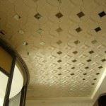 tavan-sus-modeli tavan dekorasyon modelleri - tavan sus modeli 150x150 - Tavan Dekorasyon Modelleri Ve Malzeme Özellikleri