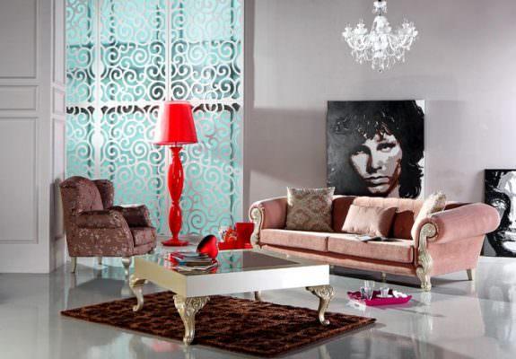 zebrano mobilya yeni koltuk tasarımları