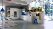 İtalyan Lüks Mutfak Tasarımları