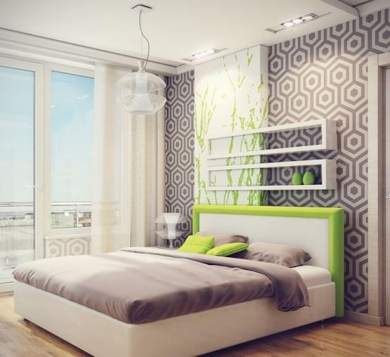 Canlı Renklerle Dekorasyona Dikkat Çekicilik Katmak 6