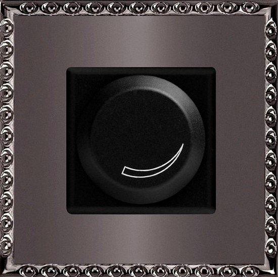 Yenilikçi Çizgiler Taşıyan Priz ve Aydınlatma Düğmeleri 4