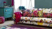 Evinize Renkli Yaza Özel Dekorasyon Stilleri