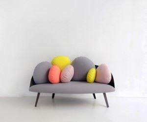 Milano Dekorasyon Ürünleri Tasarım Haftası Modelleri
