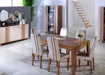 İstikbal mobilya miranda yemek odası takımı