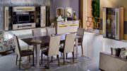 İstikbal Mobilya Yemek Odası Takımları