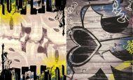 Kaşmir Graffiti Halı Koleksiyonu