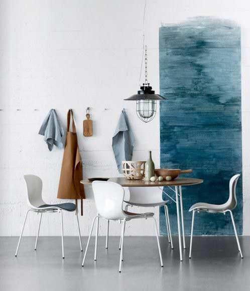 sulu boya tekniği ile duvar boyama Örnekleri - sulu boya teknigi ile duvar boyama 10