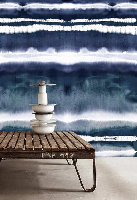 Sulu Boya Tekniği ile Duvar Boyama Örnekleri 12