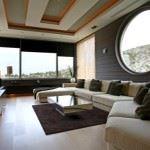 ultra luks dekorasyonlu ev 2 150x150
